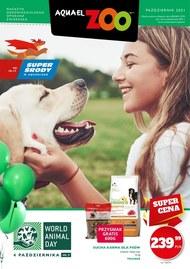 Aquael Zoo - październikowe promocje!