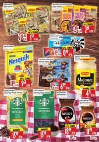 Gazetka promocyjna Bonna - Bonna - nowa oferta handlowa