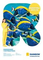 Katalog Rainbow Tours - 2021/2022