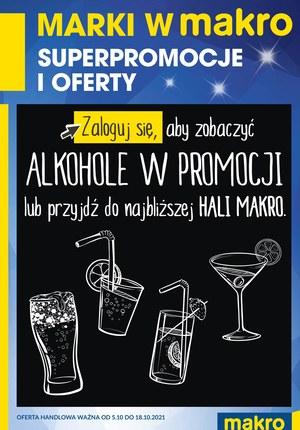 Gazetka promocyjna Makro Cash&Carry - Makro - superpromocje i oferty