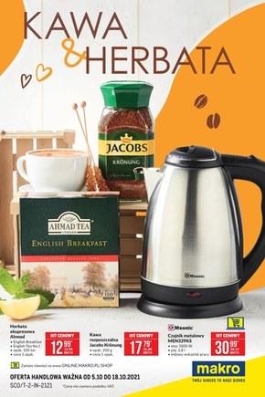 Makro - kawa & herbata