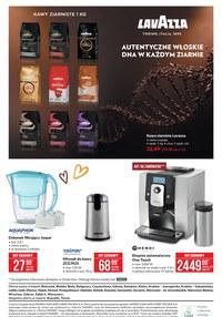 Gazetka promocyjna Makro Cash&Carry - Makro - kawa & herbata