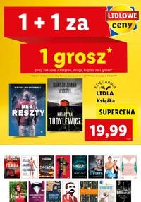 Gazetka promocyjna Lidl - Katalog Lidl