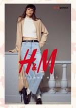 Jesienne hity w H&M
