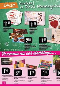 Gazetka promocyjna Chata Polska - Świętuj razem ze sklepami Chata Polska