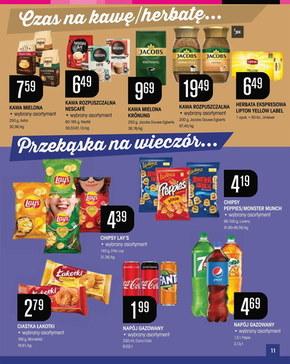 Świętuj razem ze sklepami Chata Polska