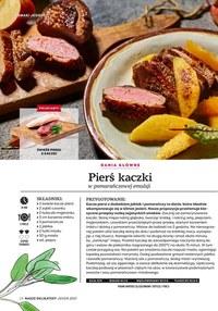 Gazetka promocyjna Delikatesy Centrum - Smaki jesieni w Delikatesach Centrum