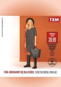 Gazetka promocyjna Textil Market - Ciesz się okazją w Textil Market!  - ważna do 12-10-2021