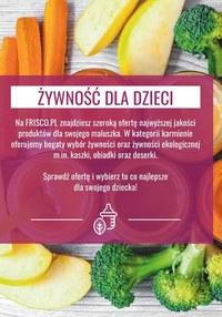 Gazetka promocyjna Frisco - Frisco - jesienna rozgrzewka