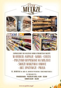Gazetka promocyjna Społem WSS Śródmieście - Społem Śródmieście - oferta handlowa