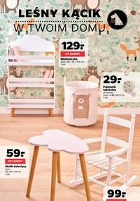 Gazetka promocyjna Netto - Leśny kącik w domu - Netto - ważna do 16-10-2021