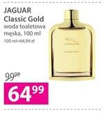 Woda toaletowa Jaguar
