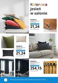 Gazetka promocyjna IKEA - Wytworne zakupy w Ikea Łódź!