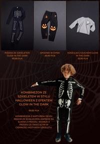 Gazetka promocyjna Zara - Halloween w Zara