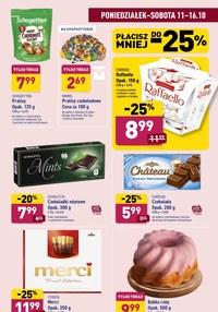 Gazetka promocyjna Aldi - Świeże produkty z Aldi