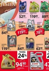 Gazetka promocyjna Selgros Cash&Carry - Oferta przemysłowa Selgros
