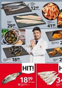 Gazetka promocyjna Selgros Cash&Carry - Oferta spożywcza Selgros