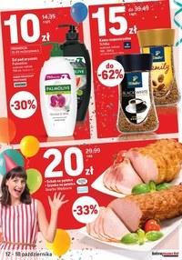 Gazetka promocyjna Intermarche Super - Na okrągło promocje - Intermarche