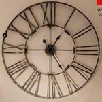 Zegar ścienny Black Red White
