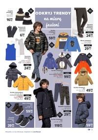 Gazetka promocyjna Carrefour - Carrefour - modne trendy na jesień