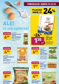 Gazetka promocyjna Aldi - Pełna oferta Aldi
