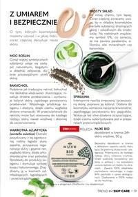 Gazetka promocyjna Ziko Dermo - Katalog trendów w Ziko