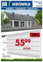 PSB Mrówka - wyremontuj dom po swojemu