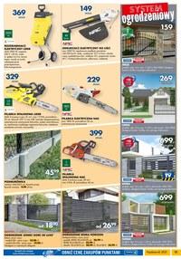 Gazetka promocyjna PSB Mrówka - PSB Mrówka - wyremontuj dom po swojemu
