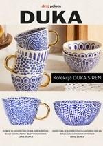 Kolekcja DUKA SIREN