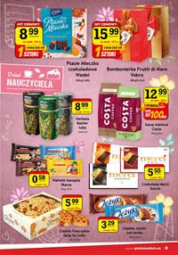Gazetka promocyjna Gram Market - Świeże okazje w Gram Market