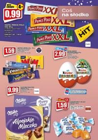 Gazetka promocyjna Topaz - Topaz Express - poznaj nowe okazje!