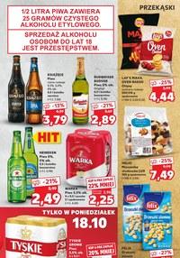 Gazetka promocyjna Kaufland - Kaufland - naprawdę niskie ceny