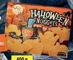 Nuggetsy Halloween