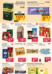Gazetka promocyjna Stokrotka Supermarket - Magia trwa w Stokrotce Supermarket