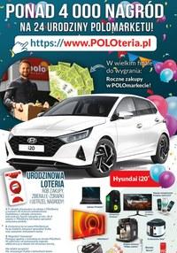 Gazetka promocyjna POLOmarket - Polomarket - hity urodzinowe