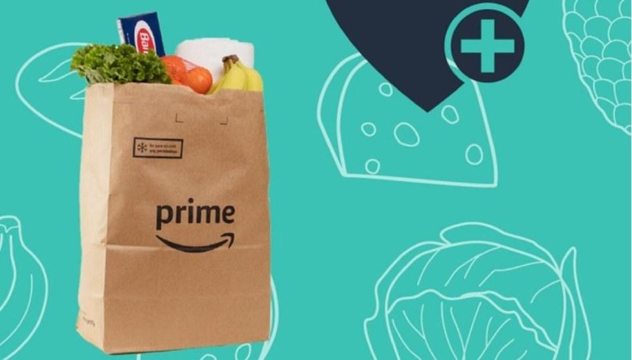Amazon Prime już działa.