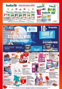 Gazetka promocyjna Auchan Hipermarket - Znane marki w Auchan!