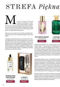 Gazetka promocyjna Moliera2 - Jesienny magazyn Moliera2