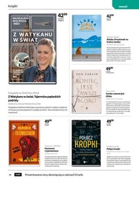 Gazetka promocyjna EMPiK - Tom kultury - Empik