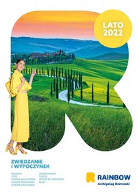 Rainbow Europa Lato 2022