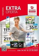 Extra rabaty w sklepach Selgros Cash&Carry