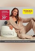 Stylowe fasony w Takko Fashion