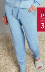 Spodnie sportowe damskie Takko Fashion