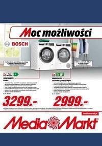 Gazetka promocyjna Media Markt - Moc możliwości w Media Markt