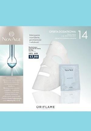Gazetka promocyjna Oriflame - Oriflame - wyprzedażowa oferta