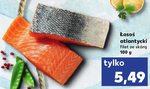 Filet z łososia