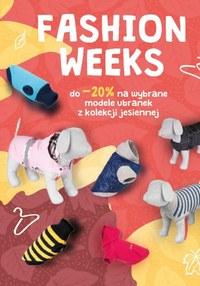 Gazetka promocyjna Kakadu - Fashion weeks w Kakdu