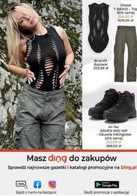 Gazetka promocyjna Zalando - Zalando - zainspiruj się
