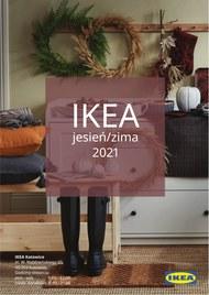 Ikea Katowice - jesień/zima 2021