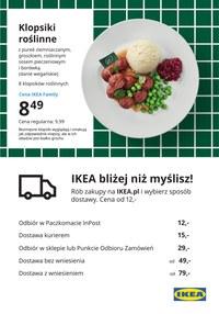 Gazetka promocyjna IKEA - Ikea Katowice - jesień/zima 2021
